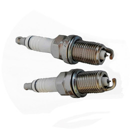 $enCountryForm.capitalKeyWord UK - Car Candles lighter Iraurita Platinum Alloy Spark plug iridium Glow Plugs Engine Ignition for Ford MONDEO GTDi 1.5T CAF6450A54