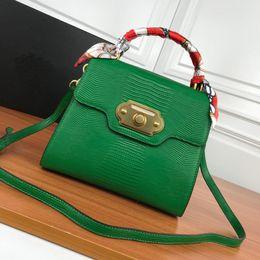 $enCountryForm.capitalKeyWord Australia - 2019 Designer luxury handbags purses crocodile skin pattern genuine leather totes crossbody bag brand ladies shoulder bags 24*21*11cm