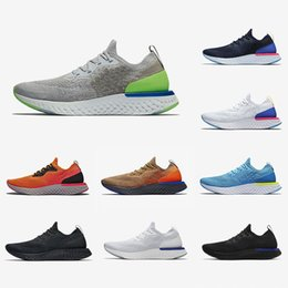 $enCountryForm.capitalKeyWord NZ - Hot Sale flight Epic React S0UTH men's running shoes college navy Sprite Grey Copper Flash knit designer sports shoes 36-45