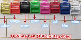 white 130cm belt cold wall OF Belts Transparent Belt Mens Hip hop Streetwear Skateboards Rock Punk Cool Special yellow Belts from hot blue movie styles suppliers