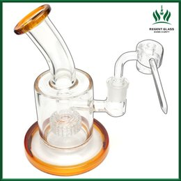 $enCountryForm.capitalKeyWord Australia - Glass Dab Rig Toro Glass Bong Oil Rig Female 14.4mm Matric Perc Quartz Banger Nail Stick Water Bong Glass Bubbler