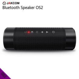 Portable Hot Pack Australia - JAKCOM OS2 Outdoor Wireless Speaker Hot Sale in Radio as 22mm rda led wood clock dji phantom 4