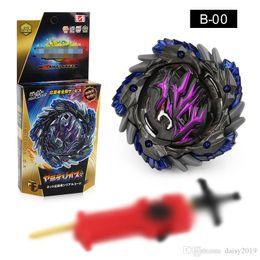 $enCountryForm.capitalKeyWord NZ - 4D Beyblade Burst B-00 SCombat spiral detonating gyroscope Bayblade Bable Drain Fafnir Phoenix Spinning top