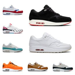 $enCountryForm.capitalKeyWord NZ - 2019 men women running shoes 1 Puerto Rico Parra white Patch fashion 87 mens trainers sports sneakers jogging walking size 36-45