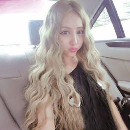 $enCountryForm.capitalKeyWord Australia - Comic Cosplay Wig Woman Long Curly Hair Wig Lolita