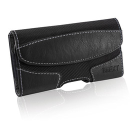 $enCountryForm.capitalKeyWord NZ - Universal Pouch PU Leather Case 5.5 inch for iPhone 6 6s 7 8 Plus with Card Slot Belt Clip Holster Only Fit with Thick Back Case