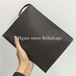 Pagamento personalizado Ordem Ligação Mulheres Clutch Purse Wallet sacos de Cosméticos Original Box Cintos Bolsa Óculos nova marca de moda designer em Promoção