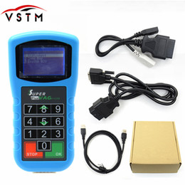 Vw Can Key Programmer Australia - 2018 New Super VAG Key Programmer Professional Odometer Correction Read Security Code Super Vag K Can Plus 2.0 Free Ship