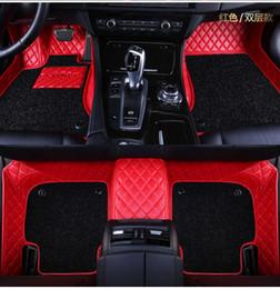 $enCountryForm.capitalKeyWord Australia - Custom fit car floor mats for Suzuki Alto Jimny Swift SX4 S-cross 3D Auto parts car styling heavy duty all weather carpet floor liner