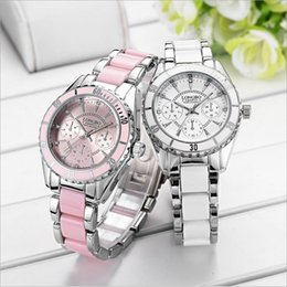 $enCountryForm.capitalKeyWord Australia - Hot Sale Fashion Luxury Women's Men's Watch Crystal Rhinestone Stainless Steel Analog Quartz Wrist Waterproof Watch