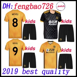 $enCountryForm.capitalKeyWord Australia - kids kit 2019 2020 thailand Wolverhampton Wanderers SOCCER JERSEYS Wolves DIOGO J. 18 JIMENEZ MOUTINHO 19 20 JERSEY PATRICIO FOOTBALL SHIRTS