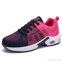 High Quality 2019 React Women's Sneakers Chaussures BAUHAUS OPTICAL BLUE VOID white presto Women's Designer Outdoor Sports Zapatos Shoes on Sale