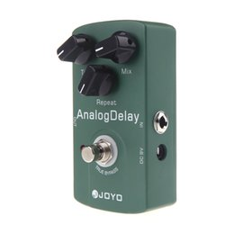 $enCountryForm.capitalKeyWord UK - Joyo High Quality JF-33 Analog Delay Electric Guitar Effect Pedal True Bypass