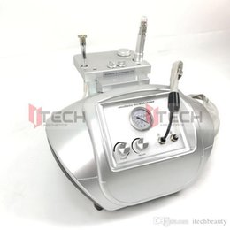 skin diamond machine NZ - Beauty Salon Equipment Best Sale Diamond Peel Skin Blackhead Remover Crystal Dermabrasion Deep Cleaning Facial Machine