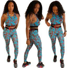 Wholesale tankini tops online – Women Swimwear Designer Swimsuit Vest Tank Top Bra Pants Swimming Set Luxury Tracksuit Brand Tankini Bikinis Beachwear S XL D6401