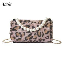 Wholesale Leopard Print Handbags Australia - xiniu Luxury Handbags Women  Bags Designers Pretty Style Daily Leopard 716123fdbe408