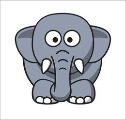 164ce96ae Cartoons Elephants Online Shopping | Cute Baby Elephants Cartoons ...