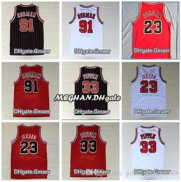 zach lavine jersey 2019 - Bulls Mens  23 45 Michael jerseys Scottie Pippen  91 Rodman daf3e5ac2