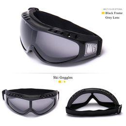 $enCountryForm.capitalKeyWord Australia - Skiing Snowboarding Goggles Snow Ski Sun Double Spherical Lens Motorcross Anti-fog UV 400 Color Grey Silver Mirror Adjustable