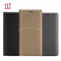 e21deaf69e3 Original case For Oneplus 3 5 Oneplus5 Three Five Smart Flip Leather Back  Cover Oneplus3 Phone with Hall Switch Sleep +Card Slot