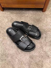 $enCountryForm.capitalKeyWord Australia - New pattern hot sale slippers men and women style multicolor beach fashion suit cool popular brand men's beach sandals
