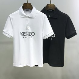 Wholesale clothes eu online – oversize 2020Khabib Nurmagomedov KHABIB New Man KH T Shirt KHABIB T shirt Men Clothing KH EU Size Unisex