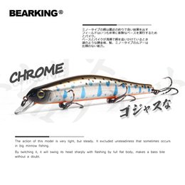 $enCountryForm.capitalKeyWord Australia - Bearking 11cm 17g Magnet Weight System Long Casting New Model Fishing Lures Hard Bait Dive 0.8-1.2m Quality Wobblers Minnow C19041201
