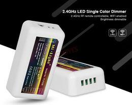 $enCountryForm.capitalKeyWord Australia - 2 PCS Mi Light 2.4G RF Wireless CCT RGB RGBW RGB+CCT LED STRIP Controller