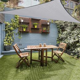 $enCountryForm.capitalKeyWord Australia - Sand UV Block Sun Shade Sail UV Block Waterproof Sail Awning Canopy Perfect Outdoor Patio Garden Camping & Hiking Sun Shelter