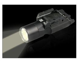 $enCountryForm.capitalKeyWord NZ - Tactical X300 X300U Ultra High Output LED 500 Lumens Flashlight Light Picatinny Weaver Universal Rails ht230