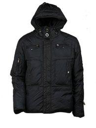 Hooded Parka Mens White Australia - 2015 Newest men Winter Down Jackets White duck down jacket Slim coat hooded parka mens outerwear coat #12