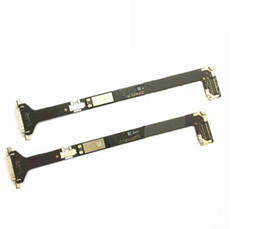 Cable traCking online shopping - original For iPad USB Charger Charging Dock Connector Port Flex Cable Ribbon Plug Repair Part With Tracking Number