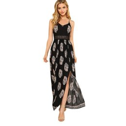 7c95f93e76a good quality Halter sequined black lace dress Women sexy O neck mini dress  Fringe tassels bodycon dress christmas party vestidos