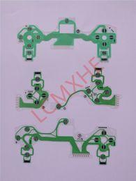 JDS-001/011/030/040/055 Cinta de circuitos de la cinta Flex para PS4 Dualshock 4 Pro Slim PCB Cable de teclado de película conductora en venta