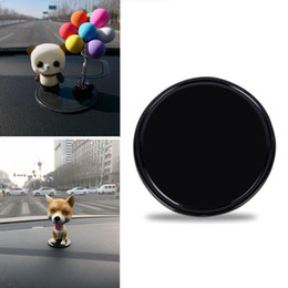 Cellphone Keys NZ - Auto Dashboard Silica Gel Magic Sticky Pad Key Cellphone Anti Slip Mat Accessory