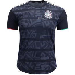 $enCountryForm.capitalKeyWord Australia - NEW 2019 2010 Mexico national Soccer Jerseys Mexican Home Gold Cup CHICHARITO H.LOZANO VELA RAUL LAYUN Adult Kids Football Shirts