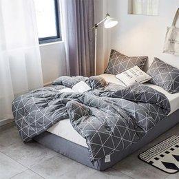 $enCountryForm.capitalKeyWord Australia - New thicken winter autumn quilt luxury thicken stitching comforter duvet blanket king queen twin size free shipping