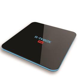 $enCountryForm.capitalKeyWord Australia - 3GB DDR4 R-TV Pro Streaming Media Player Octa-Core S912 Android 7.1 Smart TV Box 3G 16G Dual WIFI BT4.0 1000M LAN DLNA Miracast AirPlay