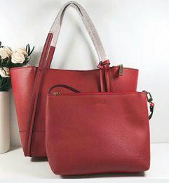 $enCountryForm.capitalKeyWord Australia - 2019 new women leather handbags female mother package bag hand mother bill of lading shoulder bag women bag+Small bag