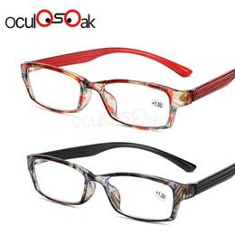 5e731ccd601c Spring hinge eyeglaSS frameS online shopping - Men Women Reading Glasses  Designer Farsighted Vision Glasses For