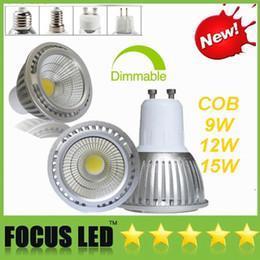 $enCountryForm.capitalKeyWord NZ - Newest 9W 12W 15W COB Led bulbs Spot Light GU10 MR16 E27 E14 GU5.3 spotlight Ceiling Downlight Display Lights Lamps Warm cool Natural white