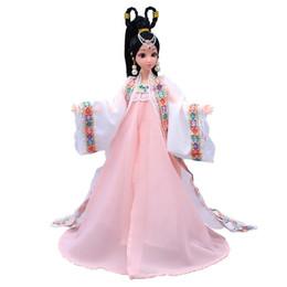 Really Dresses Australia - Ancient Costume Krishti Bobbi Doll Wedding Dress Design 3d Really Eye 29cm Toys Fairy Princess A Doll
