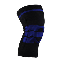 $enCountryForm.capitalKeyWord UK - Men And Women Anti-collision Knee Pads Warm Off Support Sleeve Knee Pads Running Hiking Riding Fitness Protective Gear Leggings