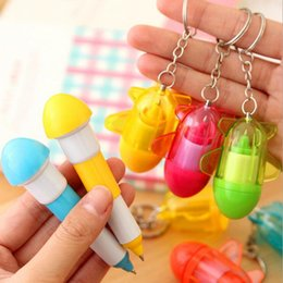 favor pens Australia - 30pcs Retractable Plane Ball Point Pen Office School Prize Stationery Pens Kids Birthday Party Favor Promotional Gift Christmas