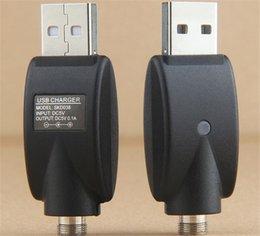 $enCountryForm.capitalKeyWord Australia - eGO USB Cable Charger Electronic Cigarette USB Charger for eGo eGo-T EGO-C EGO-W e cig e-cig E-Cigarette ego 510 thread battery
