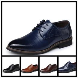 $enCountryForm.capitalKeyWord Canada - 2019 Mens Square Toe Spikes Back Red Bottom Tassel Loafers,Designer Brand Leopard Real Horsehair Business Wedding Dress Shoes Men 38-48