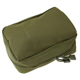 $enCountryForm.capitalKeyWord Australia - Wilderness Survival Travel Camping Medical Emergency First Aid Kit Treatment Pack Military Airsoft Paintball Molle Nylon Bag #722401