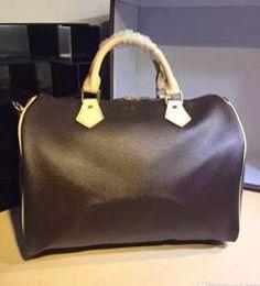 $enCountryForm.capitalKeyWord Australia - 2017 Europe fashion 30CM women bags Print Luxury leather famous brand design handbag women messenger bags 41526