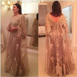 Chinese  2019 New Lace Plus Size Mother of the Bride Dress vestido de madrinha de casamento Mother Dress women evening pant suits prom Dresses 477 manufacturers