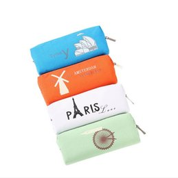 $enCountryForm.capitalKeyWord UK - colorful canvas pencil bags cases printed patterns pen bag storage bags school office supplies students stationery pencil box